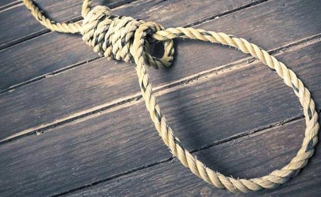 Man Brutally Assasinate his Wife In karnataka - Sakshi