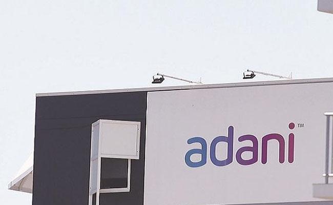 Adani Group clarifies freezing of 3 FPI accounts blatantly erroneous - Sakshi