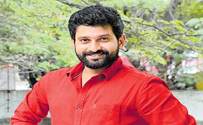 Actor Baladitya completes 30 years in the movies - Sakshi