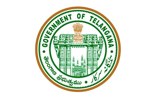 Telangana Government Official Orders On Inter Exams - Sakshi