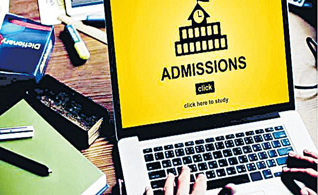 Notification Of Degree Admissions Soon In Telangana - Sakshi