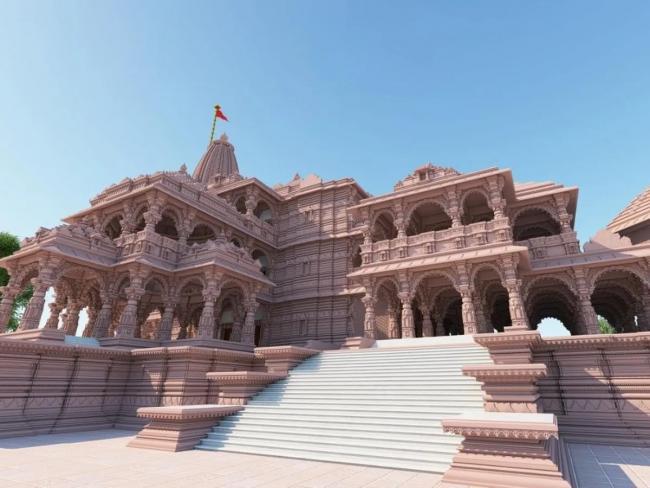 Rahul Gandhi Posts Justice Truth Tweet on Alleged Ram Temple Land Purchase Scam - Sakshi