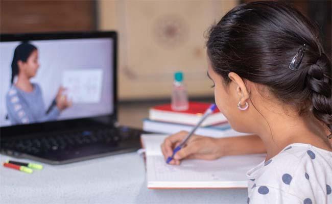 Sakshi Editorial On Education System