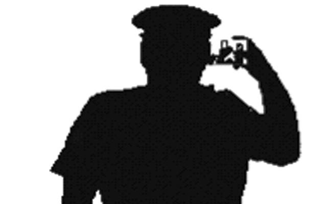 Shadow Police Teams Criticised Over Their Actions While Recording - Sakshi