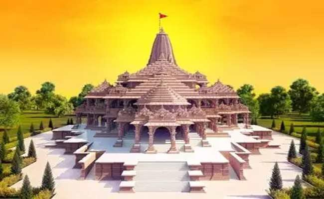 Proposal For Modern Bus Station Rs 400 Crore In Ayodhya - Sakshi