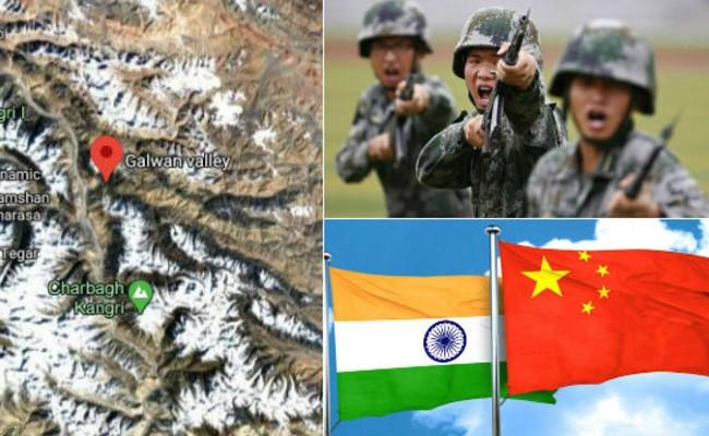 Galwan Valley: 43 pc of Indians avoided Chinese items in last 12 months - Sakshi