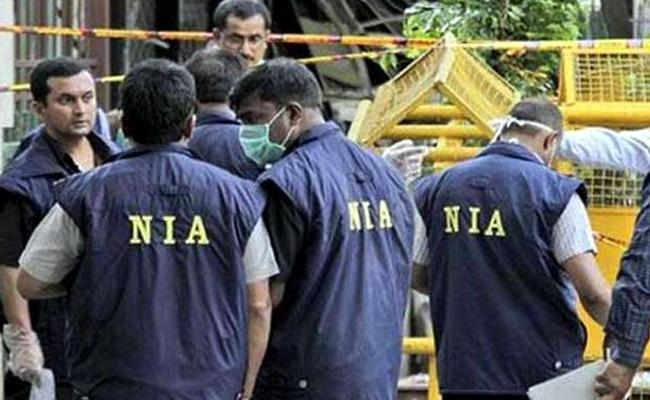 NIA Court In Mumbai Sentenced Three Lashkar-E-Taiba Terrorists Imprisonment - Sakshi