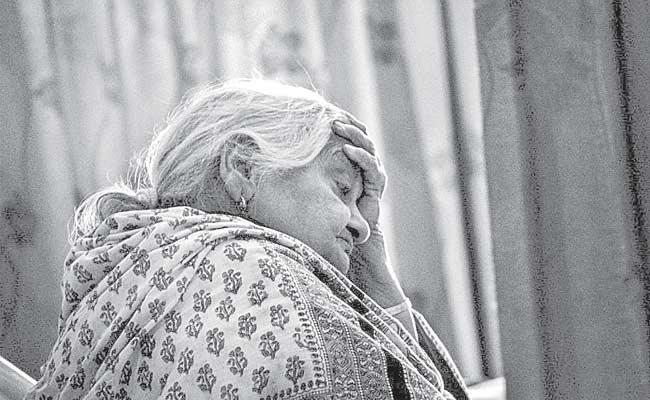 Over 73 PC Senior Citizens In India Victims Of Abuse By Family - Sakshi
