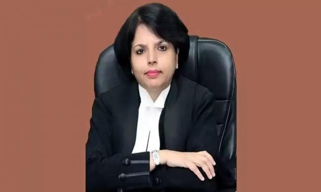 TS HC CJ Hima Kohli Said Cases Should Be Investigated Expeditiously - Sakshi