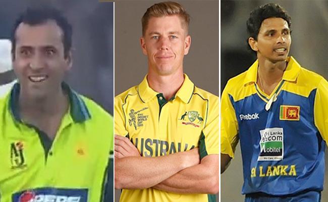International Level Cricketers Faces Financial Struggles After Retirement - Sakshi