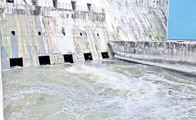 Telugu Ganga waters to Chennai - Sakshi