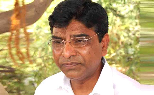 ED Issues Summons To TRS MP Nama Nageswara Rao - Sakshi
