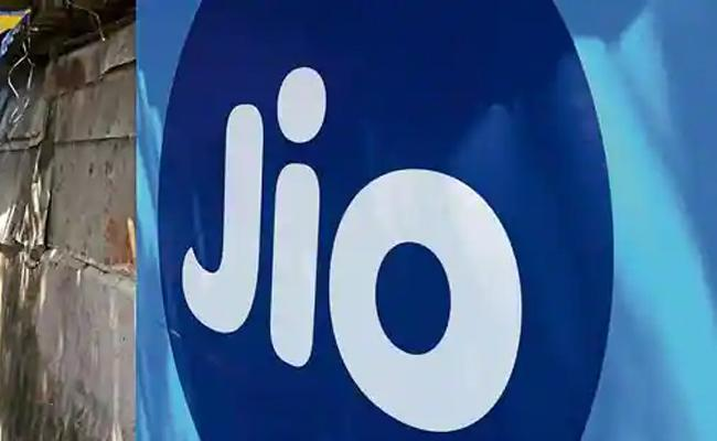 Jio Top In 4G Network TRAI Releases New Data - Sakshi