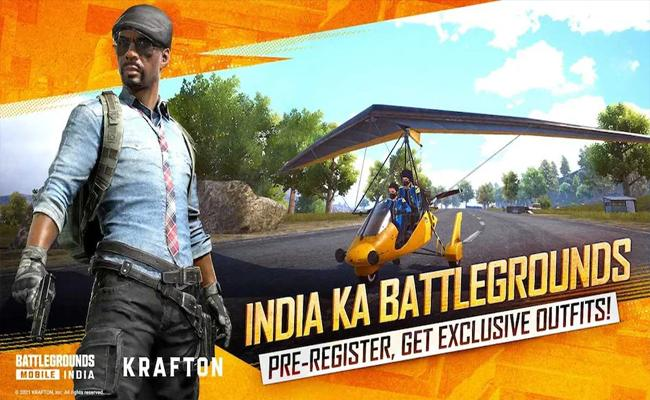 Pubg Mobile Will Likely Require Otp Authentication To Log In - Sakshi