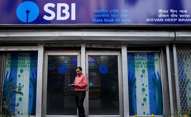 SBI internet banking, YONO app, UPI wont be available for two hours - Sakshi