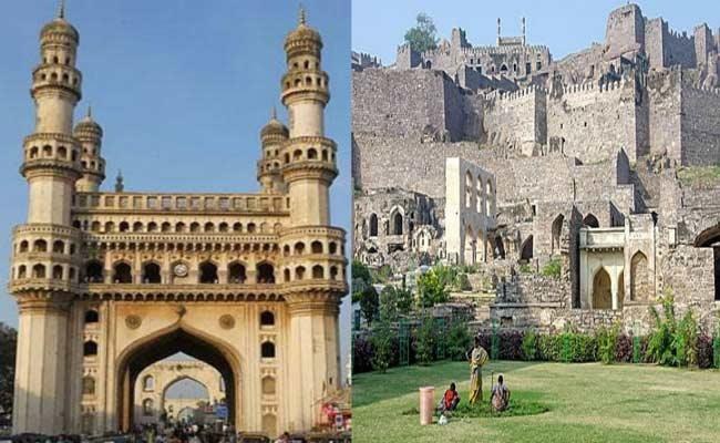 Telangana Government Not To Allow Visitors Due To Lockdown In Hyderabad - Sakshi