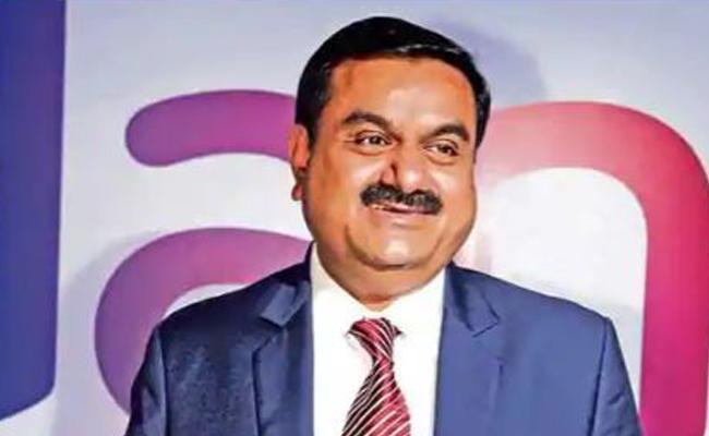Adani Group Cfo Jugeshinder Singh  Explanation After After $7 Billion Loss In Stock Value - Sakshi