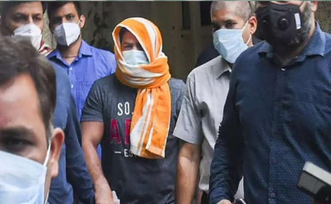 Sushil Kumar Judo Coach Subhash Arrested In Chhatrasal Stadium Case - Sakshi