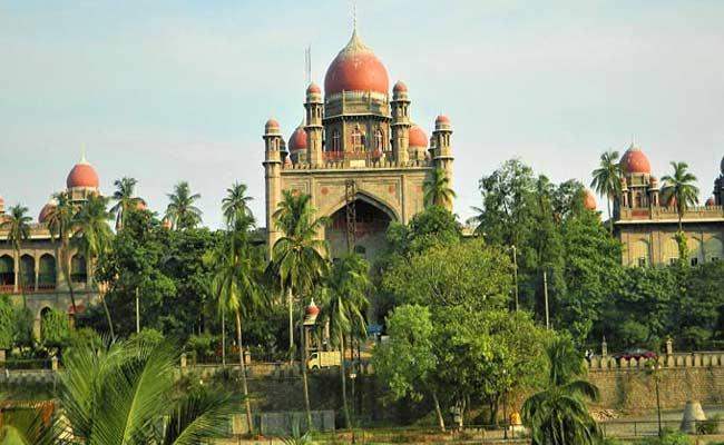 Telangana High Court Make Serious Comments On Devaryamjal Land - Sakshi