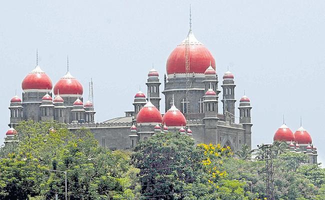 Telangana: High Court Fire On APP Recruitment  - Sakshi