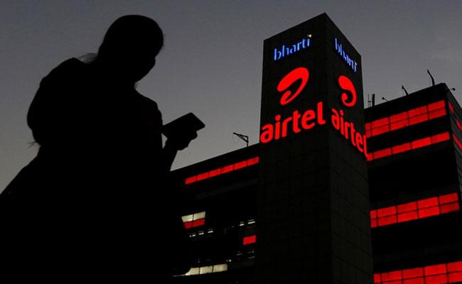 Airtel Brings Rs 456 New Prepaid Recharge Plan With Huge Offers - Sakshi