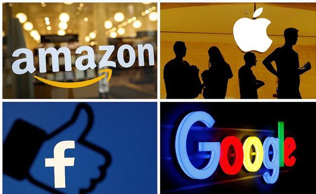 Big Tech In Focus Next Week As Us House Panel Votes On New Antitrust Bills - Sakshi