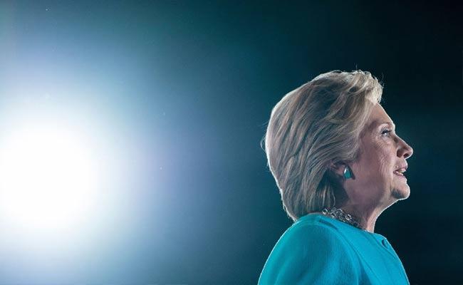 Fact Check On Hillary Clinton Hanged At Guantanamo Bay Baseless - Sakshi