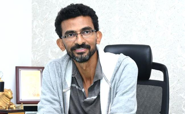 Tollywood Director Sekhar Kammula To Team Up With Dhanush For Trilingual Film - Sakshi