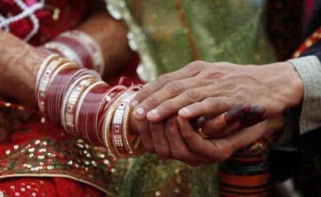 Bihar: Woman Stops Marriage Bride Marries Her To Be Grooms Brother - Sakshi