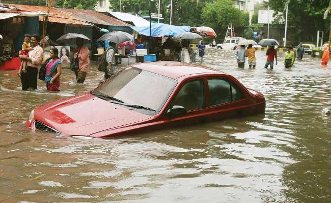 When can insurers reject monsoon damaged cars? - Sakshi