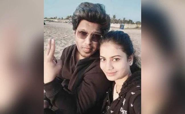 Tamil nadu: YouTuber Couple Arrested For Obscenity On PUBG Live Stream - Sakshi
