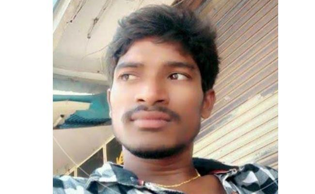 Man Accused Of Molesting 12 Year Old Girl In Srikakulam District - Sakshi