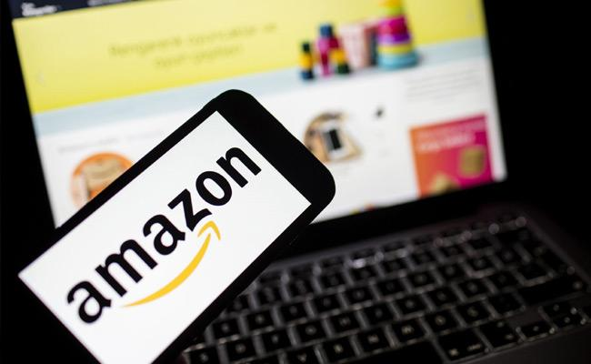 Amazon Clearance Sale In India - Sakshi