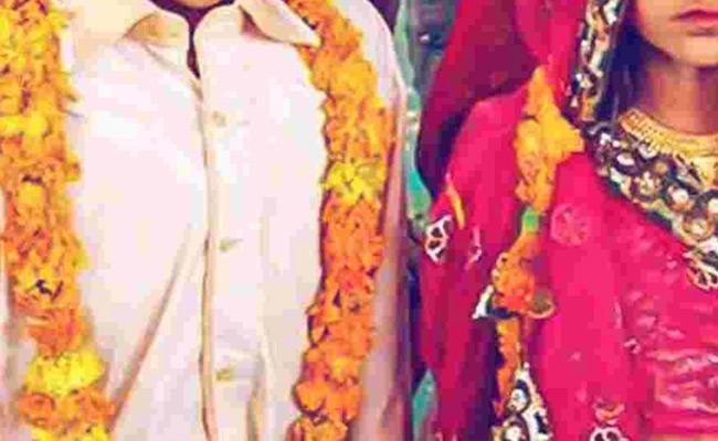 Rise in Child Marriages in Covid19 Lockdown - Sakshi