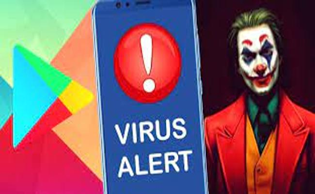 Joker Virus Continues To Haunt Google Found In These 8 Android Apps - Sakshi
