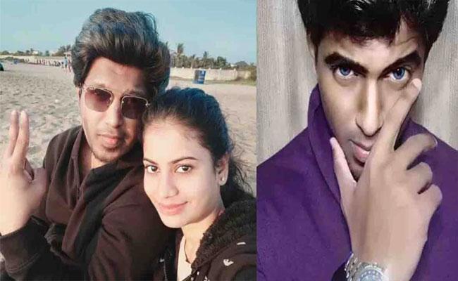 YouTuber Pubg Madhan Manickam Arrested  For Abusive Content Online - Sakshi