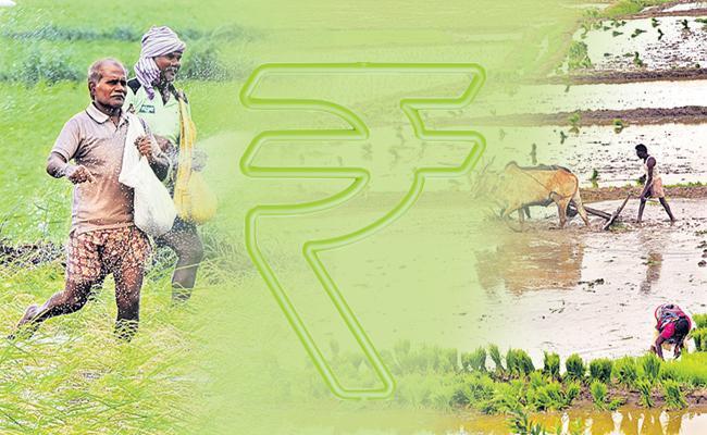 Releaf to farmers in kharif time - Sakshi