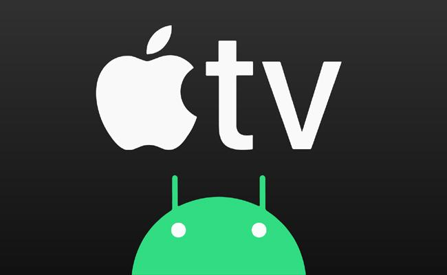 Apple TV App Now Available On Android Televisions - Sakshi
