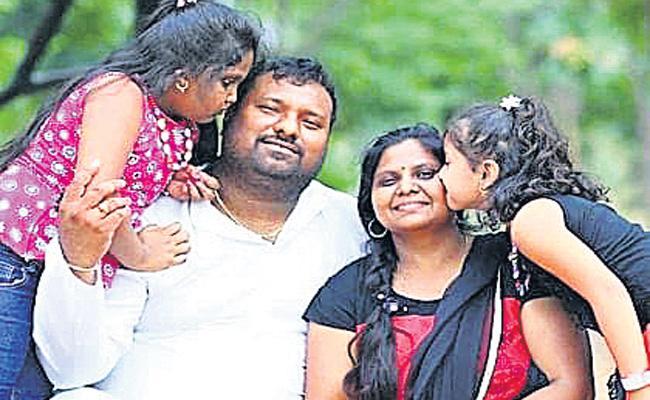 Coronavirus: Two Children Parents Deceased In Jagtial District - Sakshi
