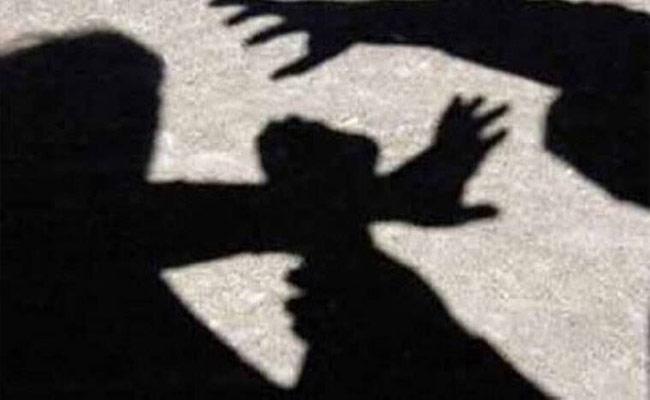 Unknown Women Brutally Attack On Old Lady In Medak - Sakshi