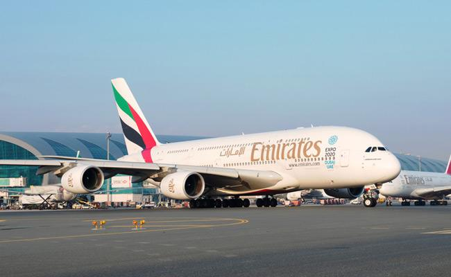 Dubai Eases Travel Curbs For Passengers From India - Sakshi