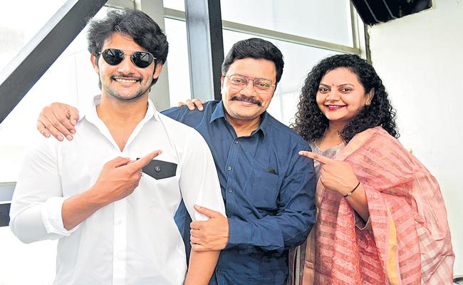 Sai kumar Family Sakshi Interview On Fathers Day