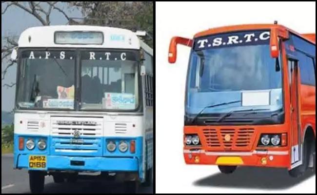 RTC Buses From Telangana To AP Will Start From Tomorrow - Sakshi