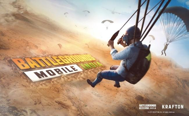 Battlegrounds Mobile India Initial impressions - Sakshi