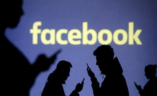 Facebook Cyber Crimes Increasing In AP - Sakshi