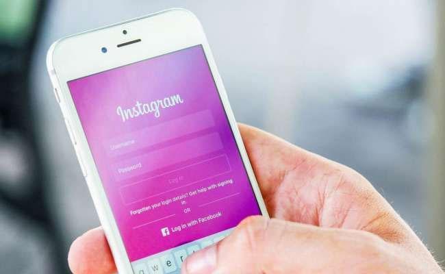 Instagram Reels Starts Getting Full Screen 30 Second Ads - Sakshi