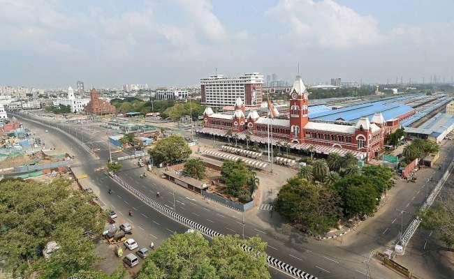 Coronavirus: Tamil Nadu Govt Extends Lockdown Till June 28 - Sakshi