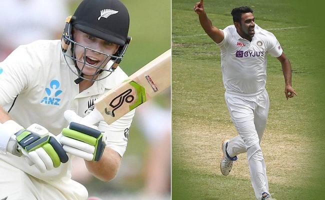 Wtc Final Day 3 India Vs New Zealand Test Match Live Updates - Sakshi
