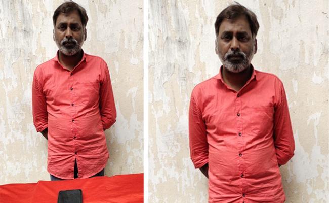 Telangana: Massive Fraud On Name of CM KCR - Sakshi