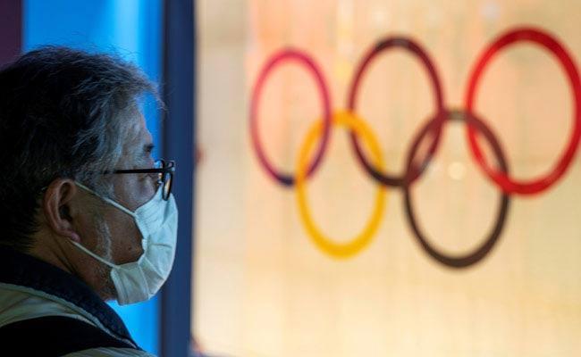 Tokyo Olympics First Corona Detection Case In Ugandan Olympian - Sakshi